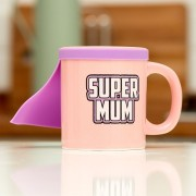Чаша - Супер Мама (350мл.)