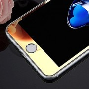 by dot iphone 7 GOLD 4D colour tempered glass