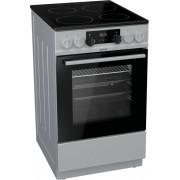 Стъклокерамична готварска печка Gorenje EC5341SG + 5 години гаранция