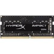 HyperX SO-DIMM 32GB DDR4 2666MHz CL16 Impact