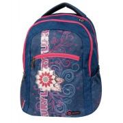 TARGET Blue Jeans hátizsák - iskolai hátizsák