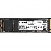 Crucial P1 SSD 1TB 3D NAND NVMe PCIe M.2