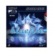 Donic Bluefire M2 Svart 2.0 mm