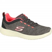 Pantofi sport femei Skechers Burst 12431/CCCL