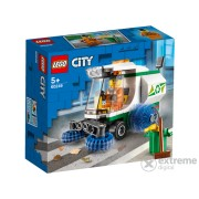 LEGO® City Great Vehicles 60249 Čistač ulica