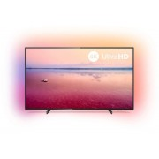 "Televizor LED Philips 109 cm (43"") 43PUS6704/12, Ultra HD 4K, Smart TV, Ambilight pe 3 laturi, Wi-Fi, CI+"