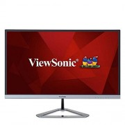 ViewSonic VX2476-SMHD 24 Inch 1080p Frameless Widescreen IPS Monitor with HDMI and DisplayPort