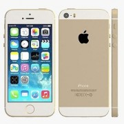 Refurbished iPhone 5S 16 GB Gold Color