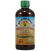 Lily Of The Desert Whole Leaf aloe vera gél 946ml