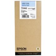 Epson ink cartridge light cyan T 596 350 ml T 5965