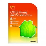Microsoft Office 2010 Home and Student, FPP (3 PC) inkl. DVD