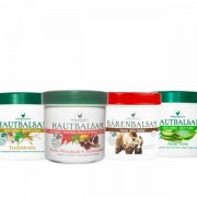 Pachet Herbamedicus cu 4 produse pentru multiple afecțiuni