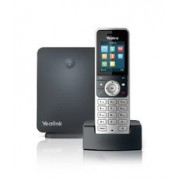 Yealink W53P Wireless DECT Solution including W60B Base Station and 1 W53H Handset