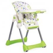 Столче за хранене Party Mix, Cangaroo, зелено, 356284