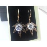Cercei fashion Crystal
