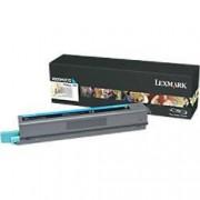 Lexmark X925H2CG Original Toner Cartridge Cyan