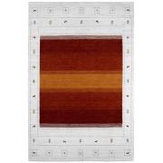 Covor Decorino Allure, oriental & clasic, lana/vascoza, C16-256703, 140 x 200 cm, Gri