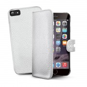 Celly - Ambo 2-in-1 Wallet Case iPhone 6 Plus / 6S Plus