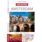 Descopera Amsterdam, Ed. I
