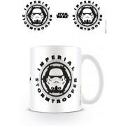 Pyramid Star Wars - Imperial Trooper Mug