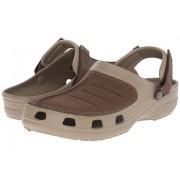 Crocs Yukon Mesa Clog KhakiEspresso