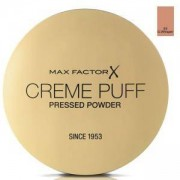 Компактна пудра Max Factor Creme Puff Pressed Powder, Високо покритие, Матиращ ефект, 59 Gay Whisper, 21гр., 50884421