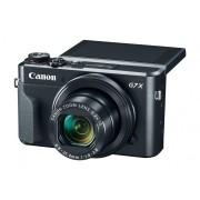 Camera foto Canon PowerShot G7x MARK II 20.1MP Black
