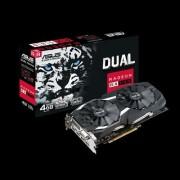 ASUS Dual series Radeon RX 580 4GB