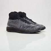 Nike Lunar Magista Ii Flyknit Fc Black/Black