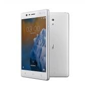 Nokia 3 LTE Silver white - izložbeni - ODMAH DOSTUPNO