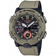 Reloj Casio G-SHOCK GA-2000-5A TIME SQUARE