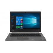 "Notebook Toshiba Tecra A40-C-1DF, 14"" Full HD, Intel Core i5-6200U, RAM 8GB, SSD 256GB, Windows 10 Pro"