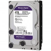 Disco Duro para Videovigilancia WD Purple 3.5'', 4TB