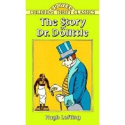 The Story of Doctor Dolittle, Paperback/Hugh Lofting