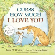 Guess How Much I Love You, Hardcover/Sam McBratney