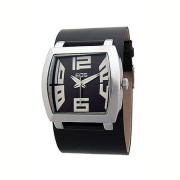 EOS New York CAPONE WIDE Watch Black/Black 31LB