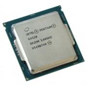 Процессор Intel Pentium G4520 Skylake (3600MHz/LGA1151/L3 3072Kb) OEM