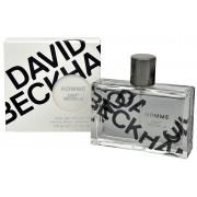 David Beckham Homme - EDT 30 ml