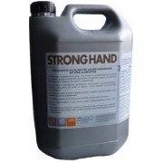Alkalický odmasťovač pre potravinárstvo Faren STRONG HAND 25kg