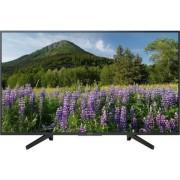 Sony televizor LED smart (KD43XF7005BAEP)
