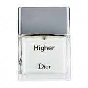 Higher Eau De Toilette Spray 50ml/1.7oz Higher Тоалетна Вода Спрей