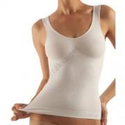 Alakformáló női fitness atléta, FarmaCell 142, fekete, L / XL