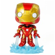 Avengers Iron Man Pop! Vinyl bobblehead