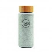 Teatox Vegan Thermo-Theebeker-To Go - Sleeve