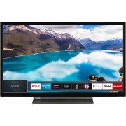"""Toshiba 32WD3A63DB 32"""" Smart 720p HD Ready TV with Freeview Play and DVD Combi"""
