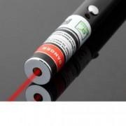 LP-Piros lézer 5mW