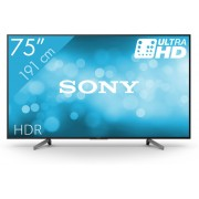 Sony KD-75XG8096 - 4K TV