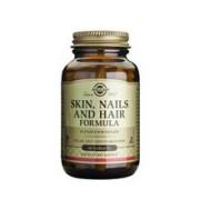 Skin Nails and Hair Formula ( Piele, Unghii si Par) Solgar 60tbl