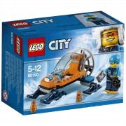 Lego City: Ártico: Trineo glacial (60190)