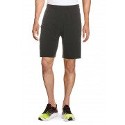 Under Armour Funktions-Shorts, Loose Fit schwarz